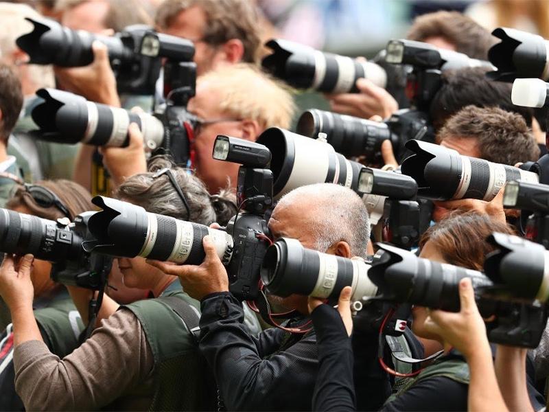 نامزدهای بهترین عکس خبری جهان در سال ۲۰۲۰