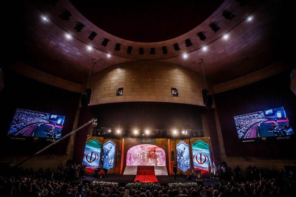 آیا مردم در جشنواره فیلم فجر شرکت خواهند کرد؟